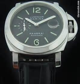 taglia 40 d9407 a22ee Repliche Panerai Luminor Prezzo, Orologi Simili Rolex ...