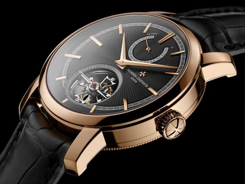 marche prestigiose di orologi